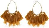 Missoni Tassel Earrings