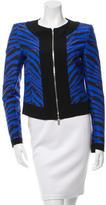Ungaro Printed Lightweight Jacket