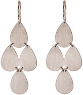 Irene Neuwirth Women's Teardrop Chandelier Earrings