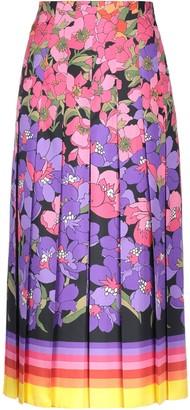 Gucci 3/4 length skirts