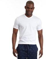 Nautica Men's 3 Pack V-Neck T-Shirt