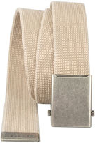 Columbia Cotton Web Belt-Big & Tall