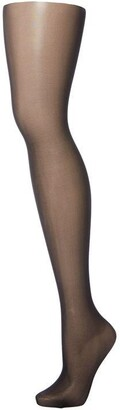 Wolford Individual back seam 10 denier tights