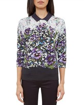 Ted Baker Entangled Enchantment Sweater