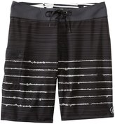 Volcom Men's Wet Stripes Board Shorts 8137328