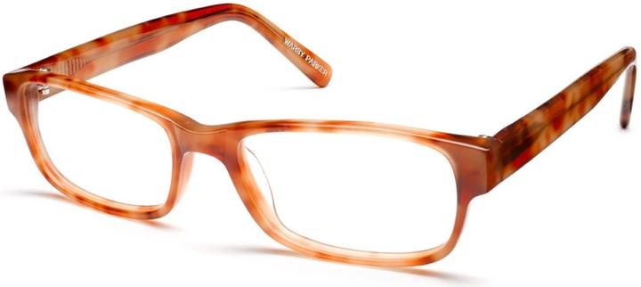 Warby Parker Fitz