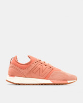 New Balance 247 Luxe (Rose)