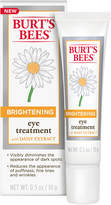 Burt's Bees Brightening Eye Treatment, 0.5 oz