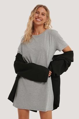 NA-KD T-Shirt Dress