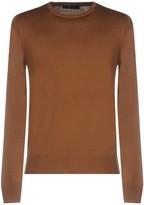 Vneck Sweaters - Item 39623871