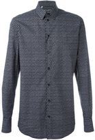 Dolce & Gabbana printed shirt - men - Cotton - 41