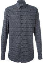 Dolce & Gabbana printed shirt - men - Cotton - 44