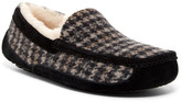 UGG Ascot Houndstooth Slipper