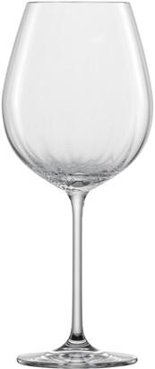 Schott Zwiesel Prizma Set of 6 Cabernet Sauvignon Wine Glasses