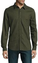 Hudson Long-Sleeve Shirt