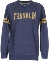 Franklin & Marshall Sweatshirts - Item 12018693