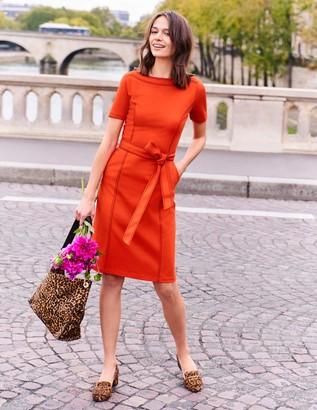 Rebecca Ponte Shift Dress