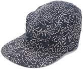Engineered Garments paisley patterned cap
