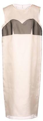 Maison Margiela 4 length dress