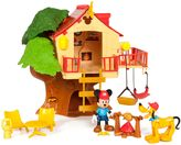 Disney Mickey Mouse Clubhouse Treehouse Adventure