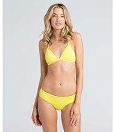 Billabong Women's Surfer Daze Crossback Bikini Top