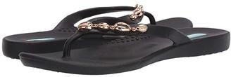 OKA b. Oka-B Tucker (Licorice) Women's Shoes