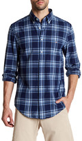 Gant Plaid Long Sleeve Regular Fit Shirt