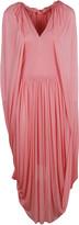 Celine Ruched Dress