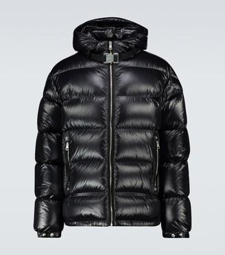 MONCLER GENIUS 6 MONCLER 1017 ALYX 9SM Almond padded jacket
