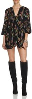 Free People Just the Two of Us Tunic Dress