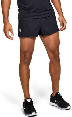 Under Armour Men's Launch Split Shorts