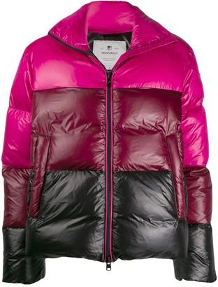 Woolrich Gradient Down Jacket