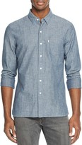 Levi's Sunset Textured Chambray Regular Fit Button-Down Shirt