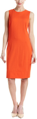 Magaschoni Sleeveless Dress
