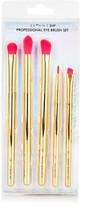 Skinny Dip **Gold Rush Eye Kit You Not Brush Set by Skinnydip