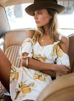 For Love & Lemons Limonada Dress