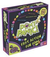 Goliath Don't Panic! Board Game