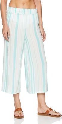 Eberjey Women's Painted Stripe Anais
