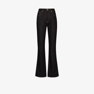 Jacquemus Le de Nimes jeans