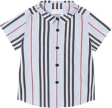 Burberry Fredrick Icon Stripe Shirt