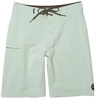 O'Neill Kids Hyperfreak Solid (Big Kids) (Ocean) Boy's Swimwear