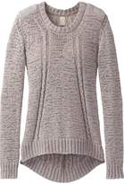 Prana Long Sleeves Sweater