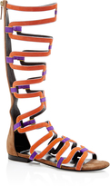 Pierre Hardy Kaliste Gladiator Sandals