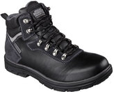 Skechers Men's Relaxed Fit Segment Ander Boot