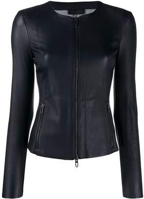 Drome skinny fit jacket