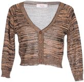 Jucca Wrap cardigans