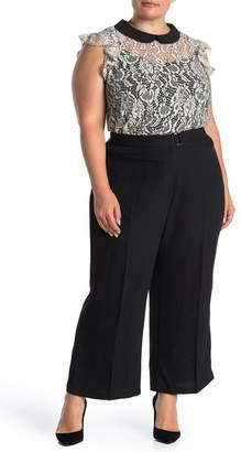City Chic Elegant Culotte Pants (Plus Size)