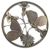 Georg Jensen 925 Sterling Silver Denmark Brooch
