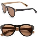 Lanvin 52MM Wayfarer Sunglasses