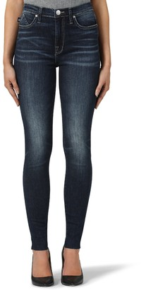 Rock & Republic Women's High Roller High-Waisted Skinny Jeans